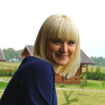 Nadi, 33, Minsk, Belarus