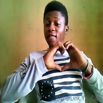 Josh, 20, Akure, Nigeria
