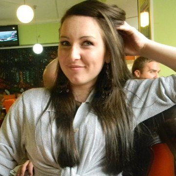 Кристина, 24, Hrodna, Belarus