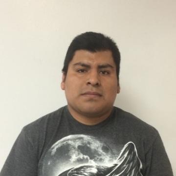 Ricardo Canseco, 29, Passaic, United States