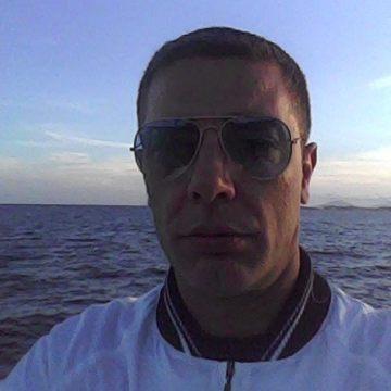 Salvatore Renato Rossi, 44, Napoli, Italy