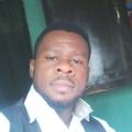 John Wisdom, 28, Lagos, Nigeria