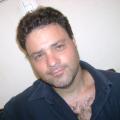 Alejandro Weibel, 47, Santa Fe, Argentina