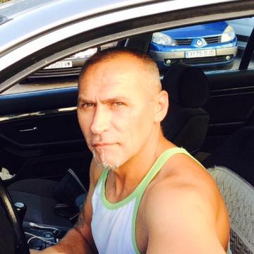 Mihai, 42, Madrid, Spain