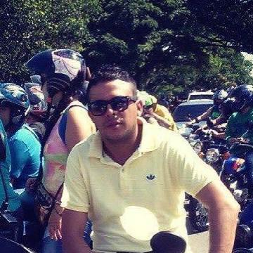 daniel alejandro, 35, Cali, Colombia