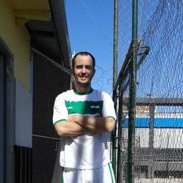 Daniel Alpino, 33, Villa Del Parque, Argentina