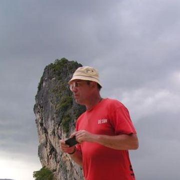 Николай Владимирович, 48, Moscow, Russia