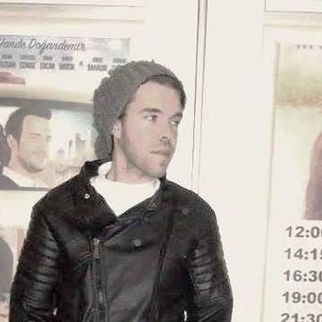 Matteo Turco, 26, Udine, Italy