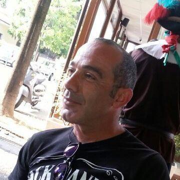massimo, 42, Torino, Italy