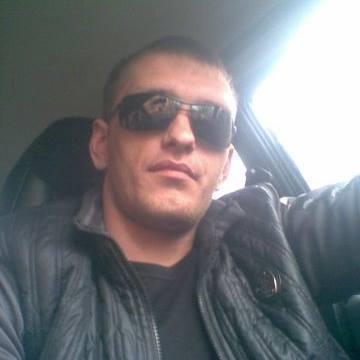 Алексей Валерьевич, 32, Moskovskij, Russia