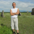 Konstantin Buynov, 45, Novosibirsk, Russia