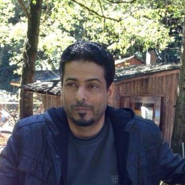 M-kareem Shamri, 43, San Jose, United States