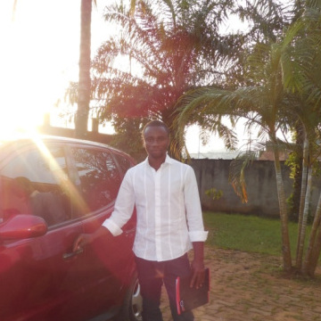 LuCa, 32, Yaounde, Cameroon