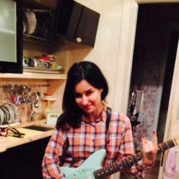 Манюня, 35, Dnepropetrovsk, Ukraine