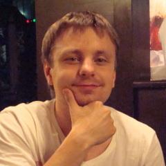 Dmitry, 32, Perm, Russia