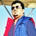 Haytham Shurooqi, 45, Manama, Bahrain