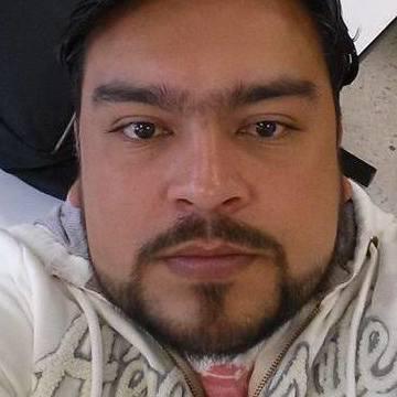 Eduardo Cazarez Solorio, 36, Mexico, Mexico