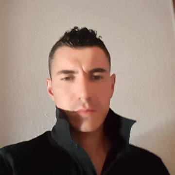 Ivan Legendario, 33, Getafe, Spain