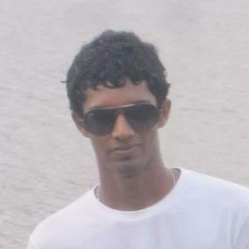 Eshan Fernando, 20, Marawila, Sri Lanka