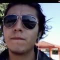 Derekc Bertiz, 22, Puebla, Mexico