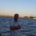 Nihat, 37, Istanbul, Turkey