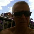 Gianni Sciandra, 58, Torino, Italy