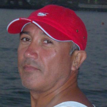 mauricio, 51, Santiago, Chile