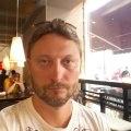 Nikita Kalashnov, 40, Stockholm, Sweden