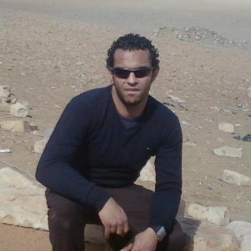 maged, 30, Cairo, Egypt