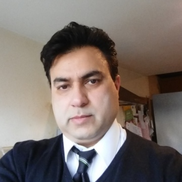 abdul, 46, London, United Kingdom