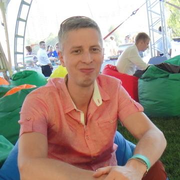 Михаил, 32, Yekaterinburg, Russian Federation
