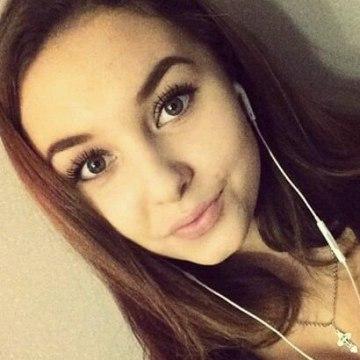 Ксения, 23, Dnepropetrovsk, Ukraine