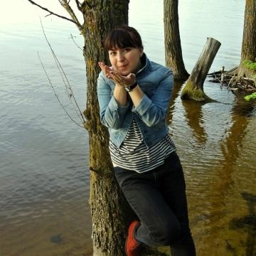 Варвара Воскобойникова, 27,