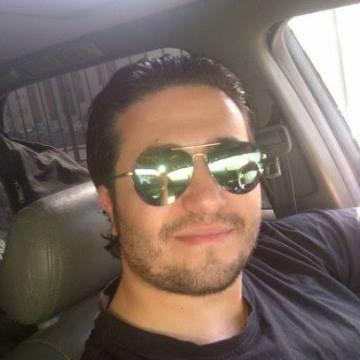 Walid Mawlawi, 30, Ajman, United Arab Emirates