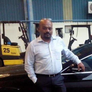rahul, 33, Johor Baharu, Malaysia