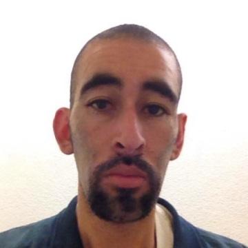 Geno Gutierrez, 36, Danville, United States