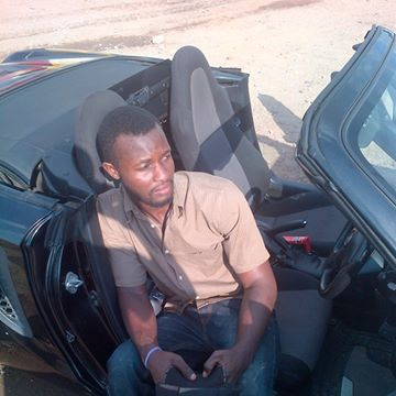 Brians Ssempala, 28, Kampala, Uganda