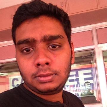 Adarsh, 19, Vadodara, India
