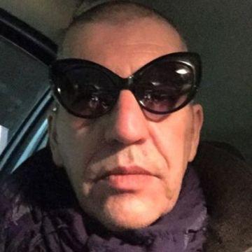 Riccardo Rebeccato, 51, Padua, Italy