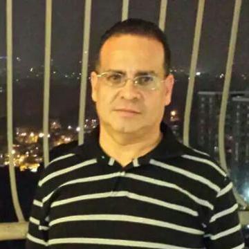 Francisco Gonzalez, 48, Orlando, United States