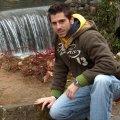 mehmet cevahir, 33, Istanbul, Turkey