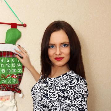 Margo, 25, Odessa, Ukraine