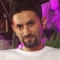 Özcan Kurt, 33, Istanbul, Turkey
