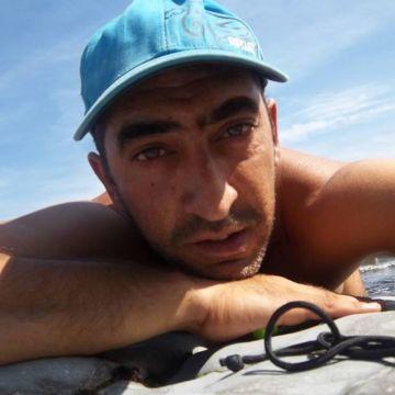 Jorge Jimena, 39, Oviedo, Spain