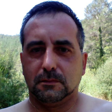 Manuel Petit Rodriguez, 45, Madrid, Spain