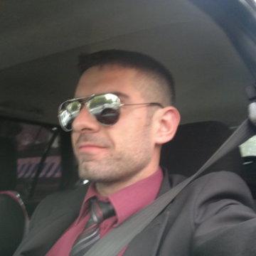 Andrew, 33, Bruxelles, Belgium