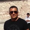 Kayra Khan, 44, Istanbul, Turkey