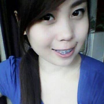 C'candy Jn, 27, Mueang Chiang Mai, Thailand