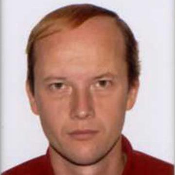 Petr Suchý, 50, Mikulov, Czech Republic