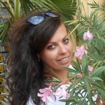 Polina, 25, Minsk, Belarus